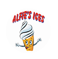 Alfie's Catering - Ice Cream logo